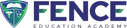 Fence Education Academy logo
